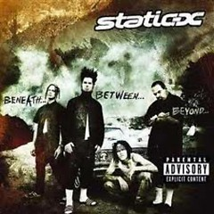 Beneath...Between...Beyond...(CD2) - Static-X