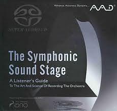 The Symphonic Sound Stage