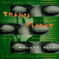 Trance Planet Volume 4 - Jamshied SharifiThrough The Veil