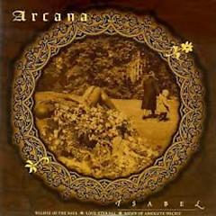 Isabel (EP) - Arcana