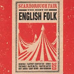 Scarborough Fair: The Best Of English Folk (CD4)