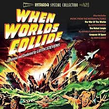 The War Of The Worlds OST