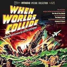 When Worlds Collide OST - Pt.1 - Leith Stevens