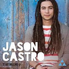 Starting Line - EP - Jason Castro