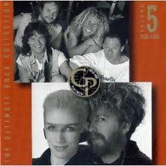 Time Life – The Ultimate Rock Collection: Gold & Platinum 1985-1988