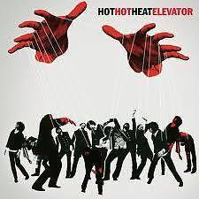Elevator - Hot Hot Heat