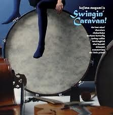 Swingin' Caravan - Kojima Mayumi