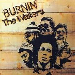Burnin' - Bob Marley,The Wailers