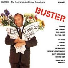 Buster The Original Soundtrack