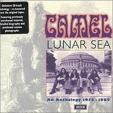 Lunar Sea - An Anthology 1973-1985 CD1 - Camel