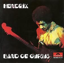 Band Of Gypsys (CD1)