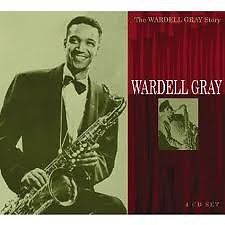 The Wardell Gray Story (CD8) - Wardell Gray