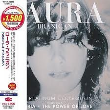 Laura Branigan – The Platinum Collection (Japan)