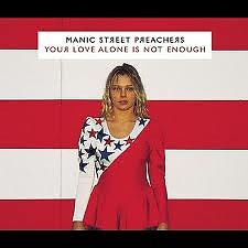 Your Love Is Not Enough Digital Download