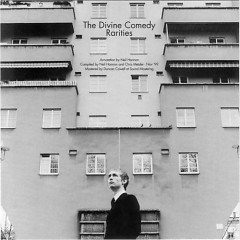 A Secret History.Limited Edition Rarities CD - The Divine Comedy