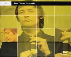BMG UK Sampler - The Divine Comedy