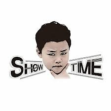 Show+Time (쇼타임) - Little PSY