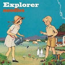 Explorer - Noodles