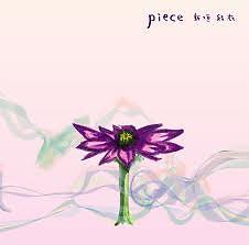 Piece - Yui Aragaki