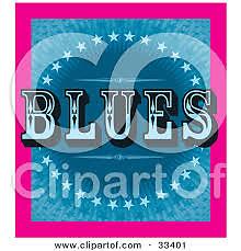 The Retro Blues (CD7)
