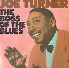 The Boss of the Blues (CD8)