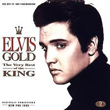 The Very Best Elvis Presley Collection (CD5)