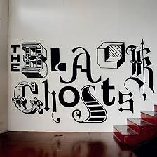 Unsorted - The Black Ghosts