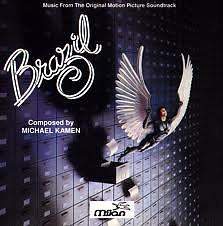 Brazil - Kate Bush
