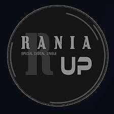 Up (Single) - Rania