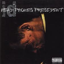ID - HEAD PHONES PRESIDENT