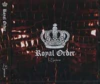 Royal Order (Limited Edition)