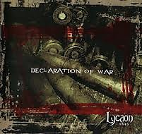Declaration of War - Lycaon
