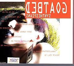 Synthespians Bonus CD - Goatbed