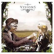 VISIONS - CREST