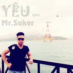 Album Yêu (Single) - Mr. Saker