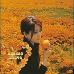ORANGE - Misato Watanabe