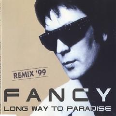 Long Way To Paradise