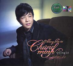 Album Không Phải Tại Chúng Mình - Quang Lê