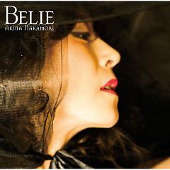 Belie - Akina Nakamori