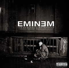 The Marshall Mathers LP (CD1)