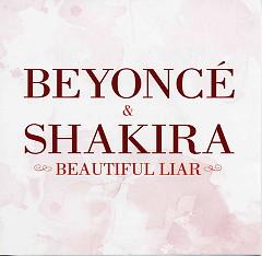 Beautiful Liar (Single EU Version)