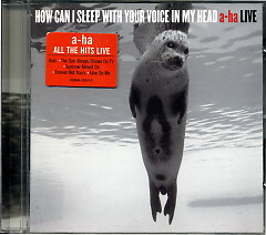 How Can I Sleep With Your Voice In My Head (A-ha: All The Hit Live)