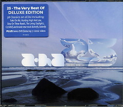 25 - The Very Best Of (Deluxe Edition) (Disc 1)