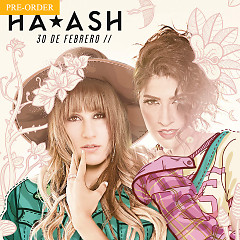 30 De Febrero (Single) - Ha*Ash, Abraham Mateo