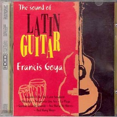 The sound of Latin Guitar