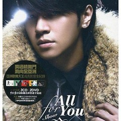 All For You (Disc 3)