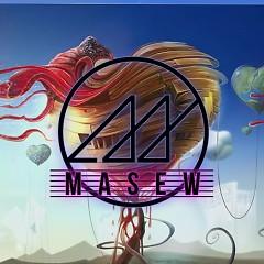 Con Tim Tao Đau Quá Man (Masew Mix) - Masew