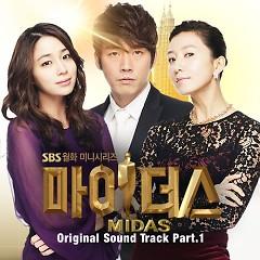 Midas OST Part.1