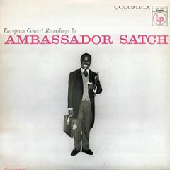 Ambassador Satch