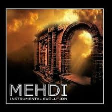 Instrumental Evolution Volume Six  - Mehdi